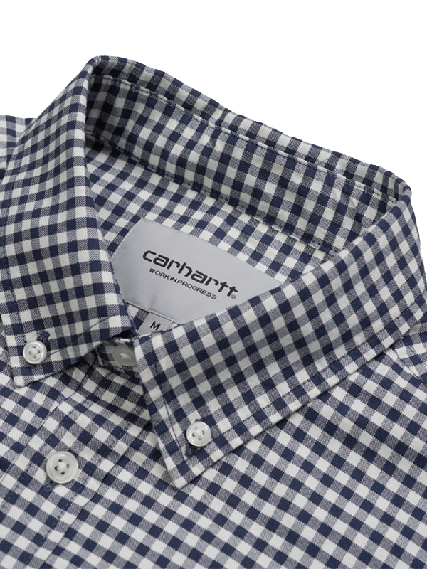 CARHARTT WIP BINTLEY SHIRT